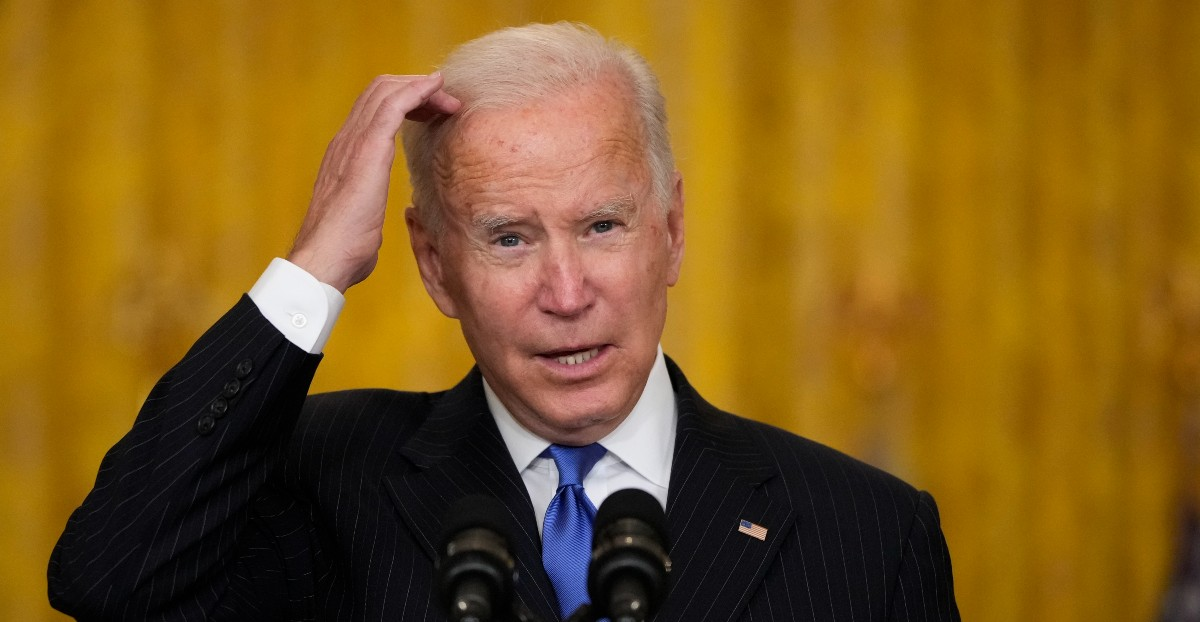 Leaked Docs: Biden Admin Has Enabled Mass Release of Illegal Migrants Into U.S.