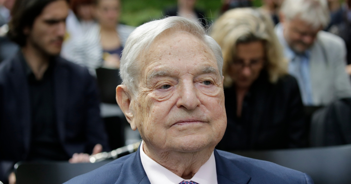 Soros Spending $1 Million To Stop Effort to Hire More Police in Austin