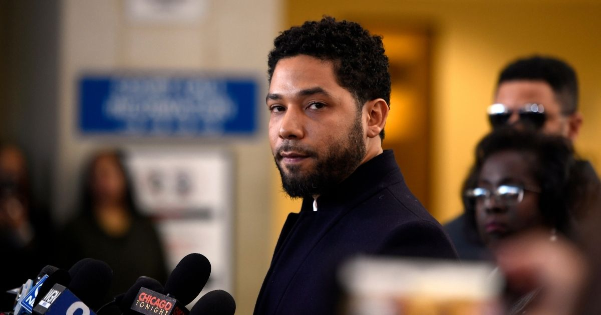 Jussie Smollett's Last-Ditch Effort to Dismiss Criminal Trial Ends in Failure as Judge Delivers a Reality Check