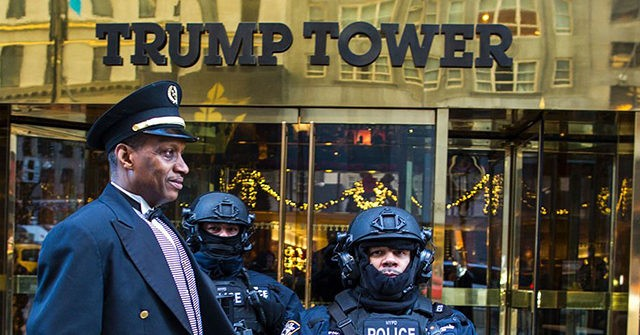 Judge Orders Trump Deposition in Lawsuit over 2015 Protest Incident